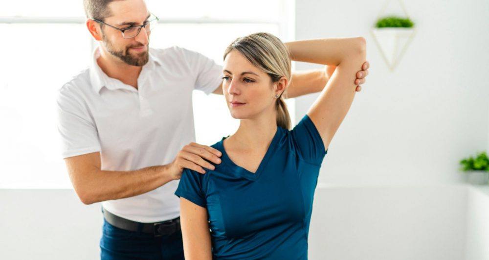 Cancer Specialist Physiotherapy Services at Performance Physiotherapy